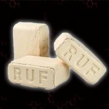 Брикеты  RUF-Премиум (берёзовая пыль)