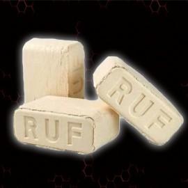 Брикеты RUF березовая пыль